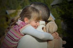 Čustveno dož. otroka v stiski